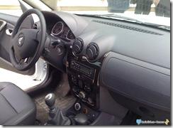duster interior
