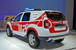 Dacia-Duster-Feuerwehr