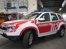 Dacia-Duster-Feuerwehr-112