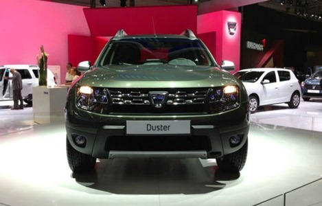 Dacia-Duster-facelift-launch
