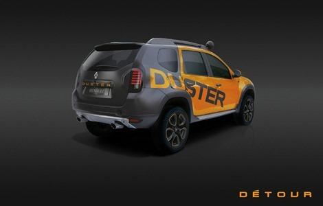 Renault-Detour