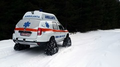 Dacia-Duster-Ambulance-prototype