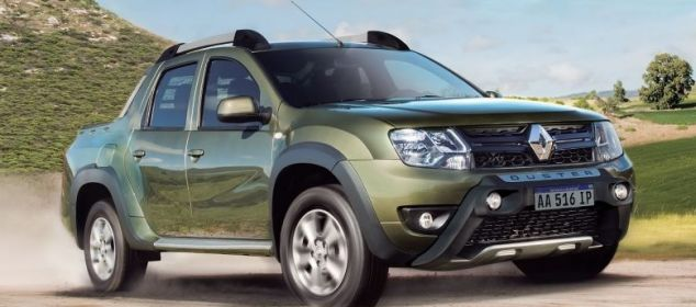 renault oroch 2018. plain 2018 renault duster oroch new video advert to renault oroch 2018